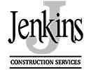Jenkins Construction Services Logo